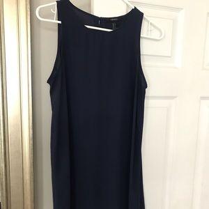 Forever 21 midi - tank dress